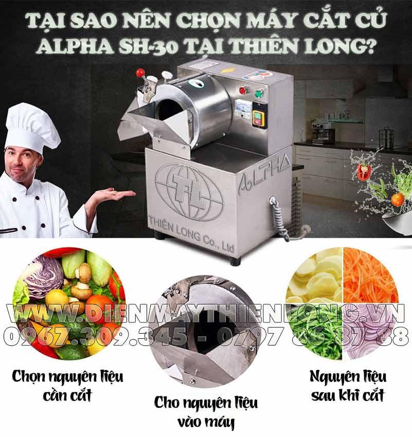 may-cat-rau-cu-qua-cong-nghiep-alpha-sh-30