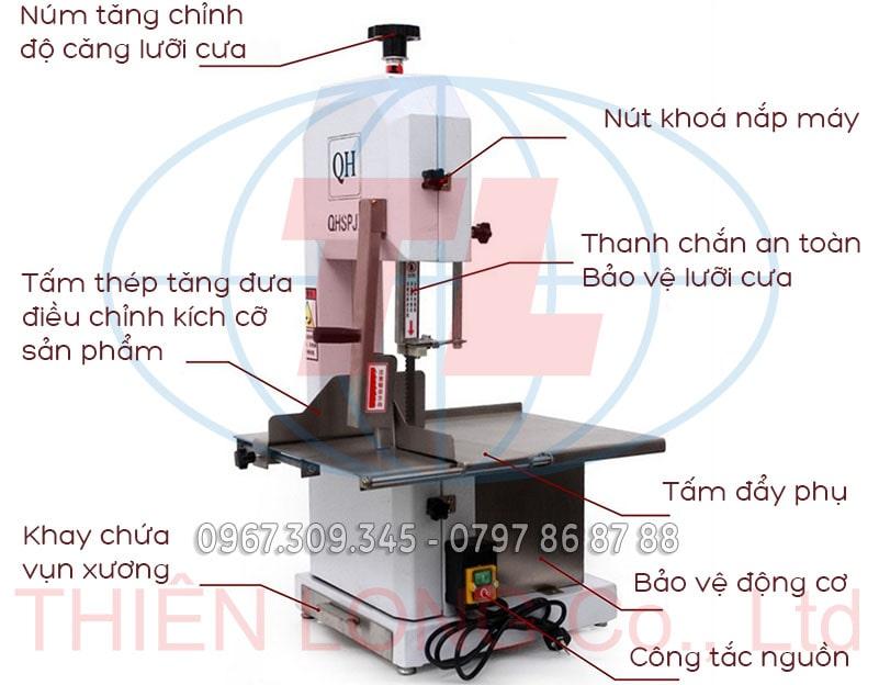 may-cua-xuong-ong-cat-thit-ca-dong-lanh-qh-260b