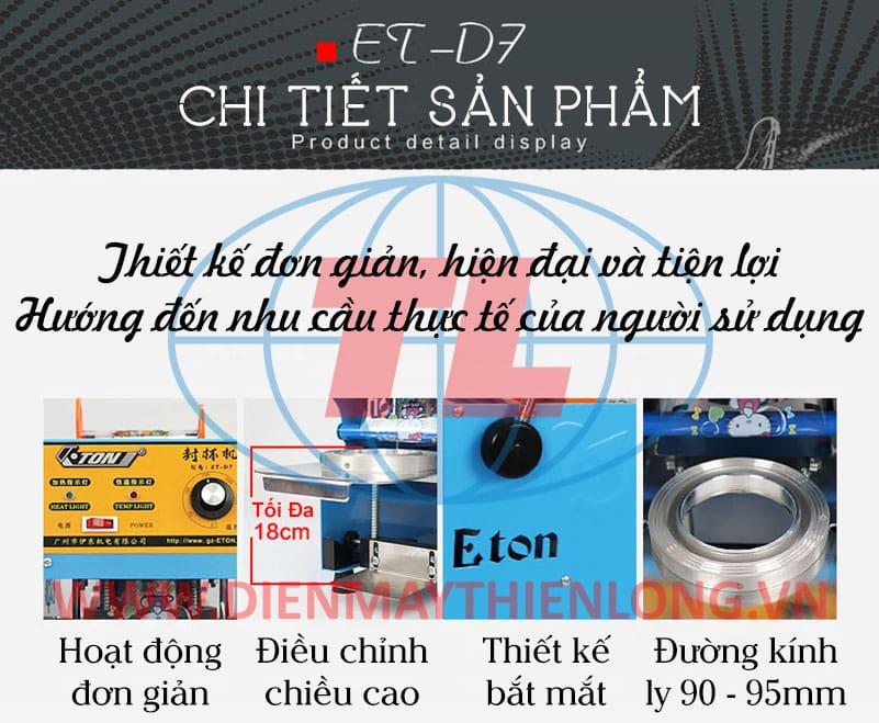 may-ep-mieng-ly-tra-sua-dap-tay-eton-d7
