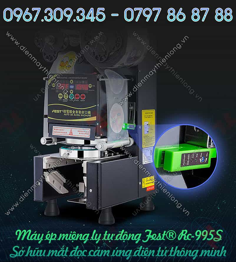 may-dan-mieng-ly-tra-sua-fest-rc-995s