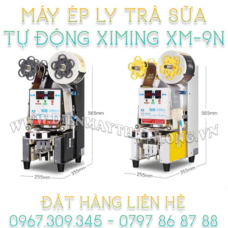 may-ep-ly-tra-sua-tu-dong-hoan-toan-ximing-xm-9n