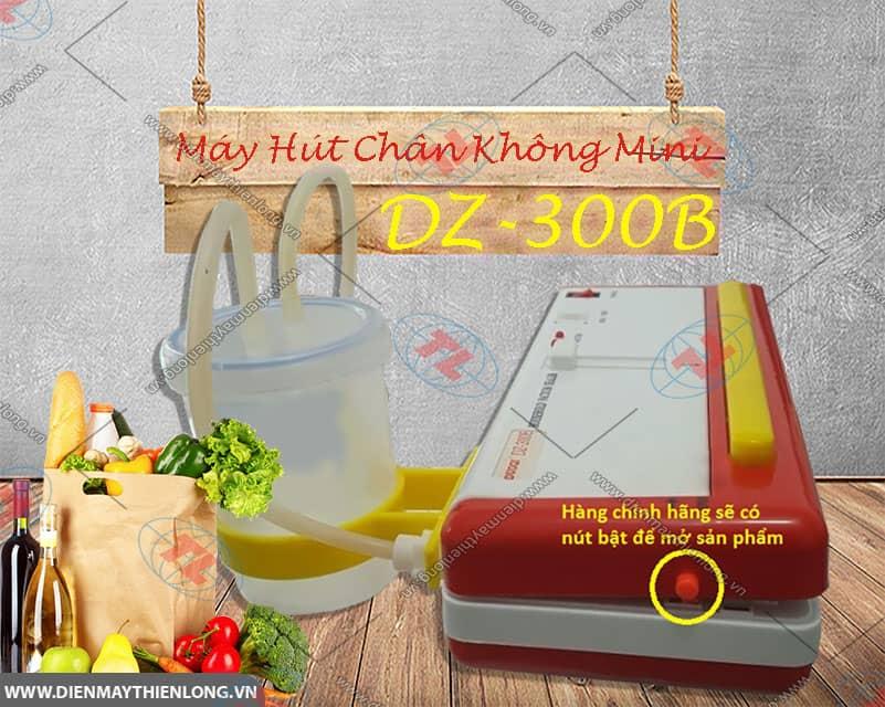 may-hut-chan-khong-chinh-hang