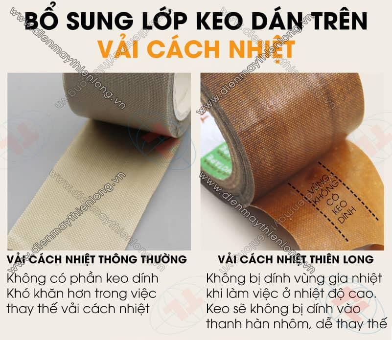 vai-cach-nhiet-may-hut-chan-khong