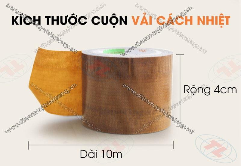 cuon-vai-cach-nhiet-may-hut-chan-khong