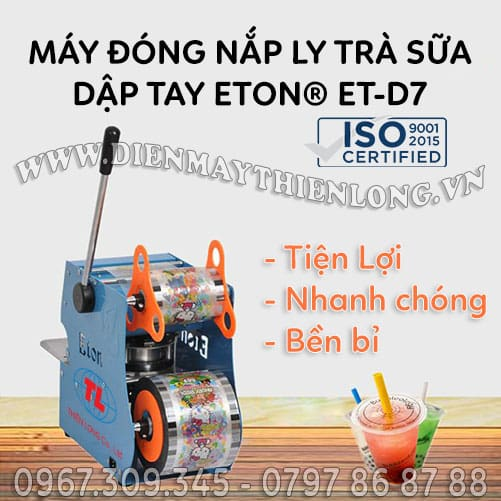 may-dong-nap-coc-tra-sua-gat-tay-eton®-et-d7-575